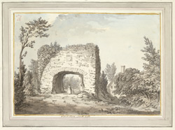 South Gate, Winchelsea